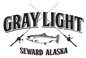 Gray Light Fishing, Seward Alaska