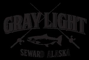 Gray Light Fishing, Seward Alaska